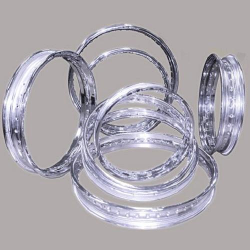 DID Velg Motor Lebar 160 Diameter Ring 18 Chrome