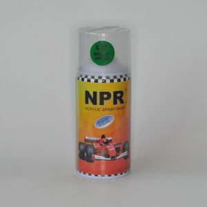 NPR Spray Paint 300 Cc Bright Green 632