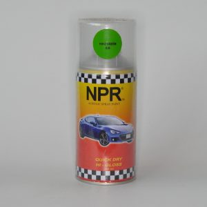 NPR Spray Paint 300 Cc Hinno Green 630