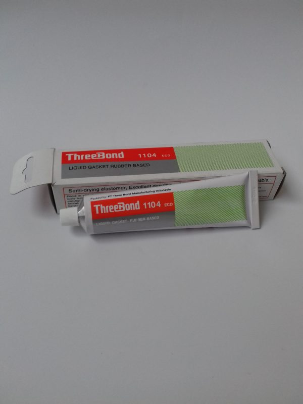 ThreeBond Lem 1104 Eco Liquid Gasket 100 Gr