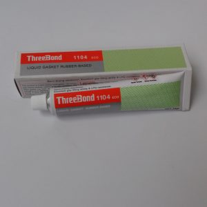 ThreeBond Lem 1104 Eco Liquid Gasket 50 Gr