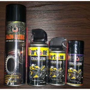 Portone Chain Lube Kepala Bulat 500 Ml